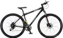 Gents mountain bikes
