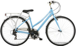Ladies hybrid cycles