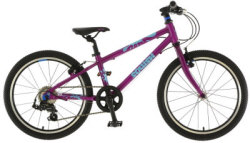 See details of lightweight childrens cycles below